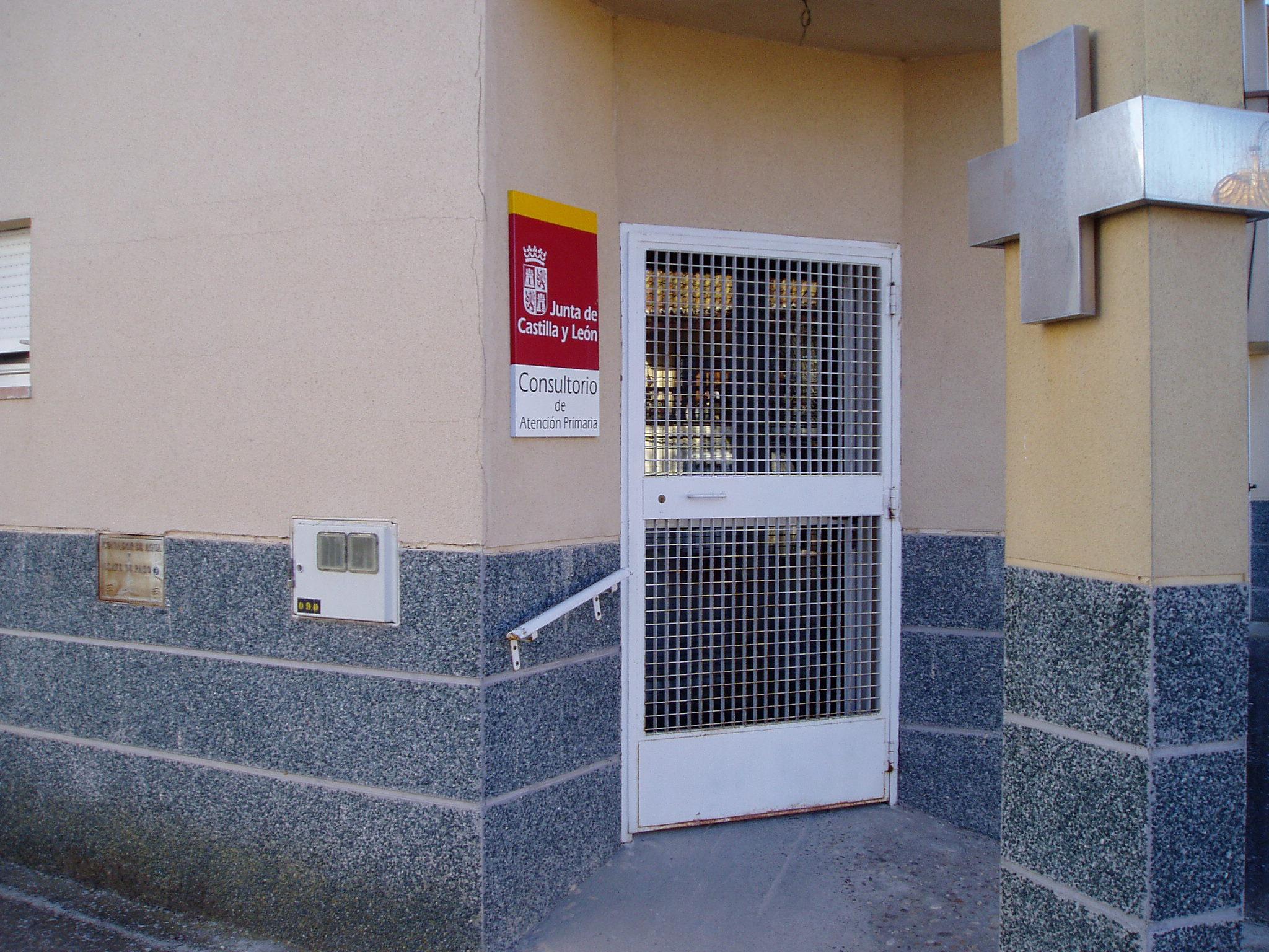 SUSPENDIDA LA ATENCIÓN PRESENCIAL EN EL CONSULTORIO MÉDICO