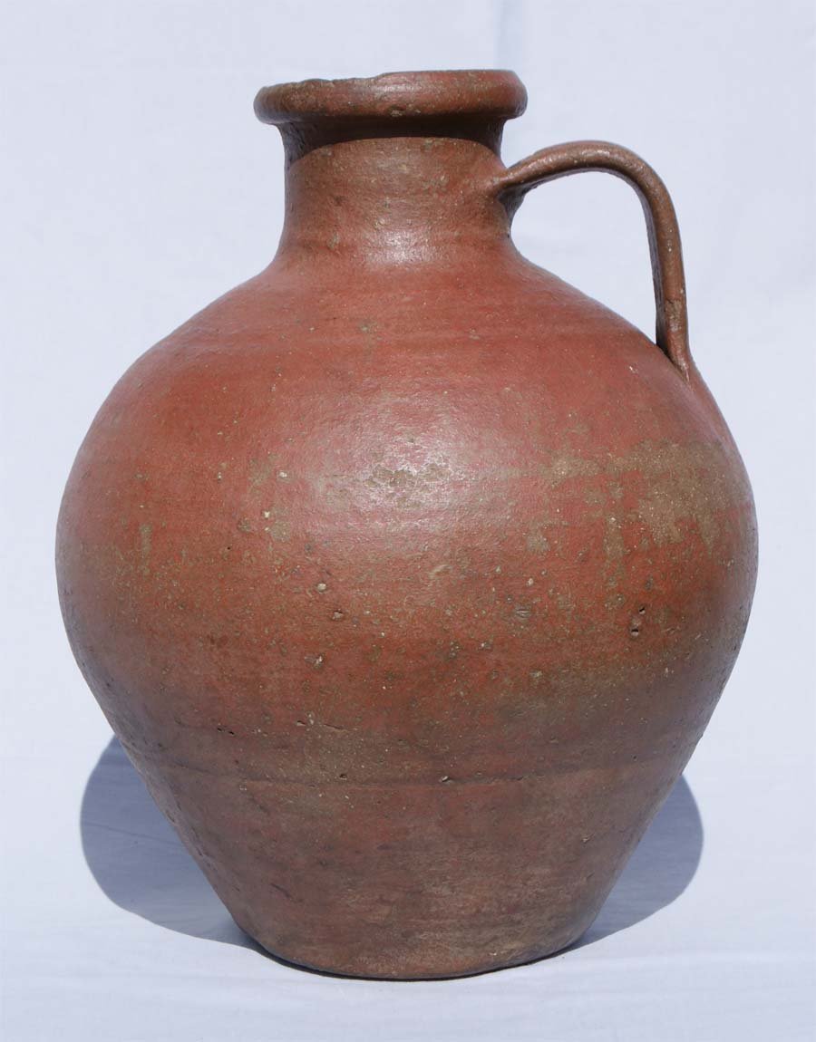 Opiniones de c ntaro recipiente for Que es ceramica